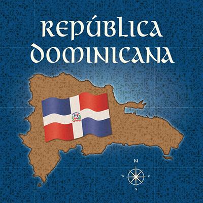 Dominican Republic Blue Sea