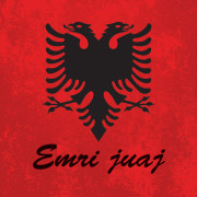 Albanian Pride